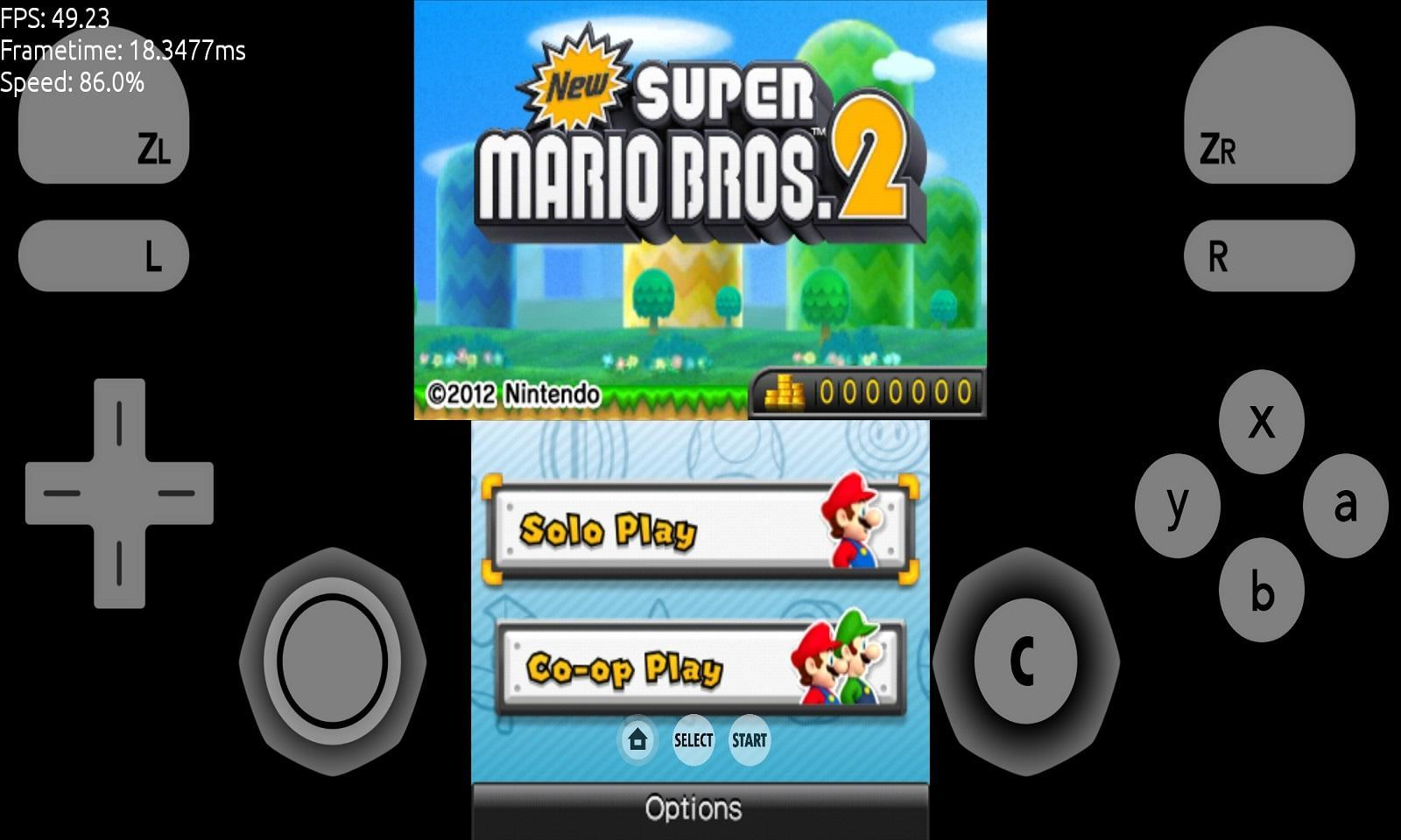 Citra Emulator for Android - APK Download