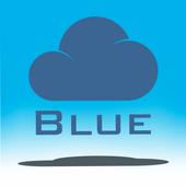 CloudVeil Blue icon