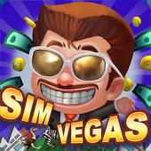 Sim Vegas icon