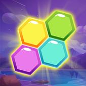六角消消消(Hex elimination) icon
