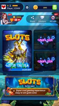 Sea-God Legend Slot screenshot 3