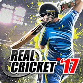 Real Cricket™ 17 アイコン