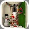 Escape Game: Merry Christmas Zeichen