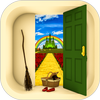 Escape Game: The Wizard of Oz أيقونة