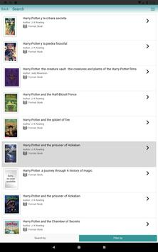 Hinsdale Public Library screenshot 13