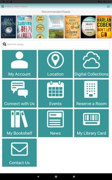 Hinsdale Public Library screenshot 17