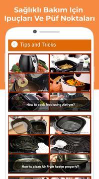 sağlıklı yemek tarifleri ebook - ücretsiz yemek Ekran Görüntüsü 12