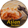 Asian Recipes simgesi