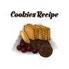 Cookie Recipes Zeichen