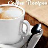 Coffee Recipes simgesi
