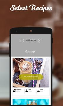 Coffee Recipes Ekran Görüntüsü 3