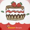Dessert Recipes Zeichen