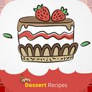 Dessert Recipes - Easy Yummy & Delicious Recipes APK