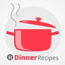 Dinner Recipes - Easy Healthy Dinner Recipes Ideas APK
