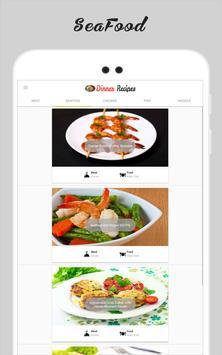 Dinner Recipes screenshot 9