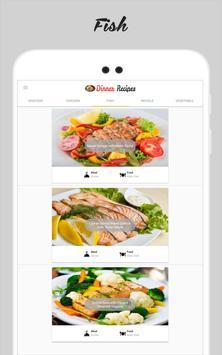Dinner Recipes screenshot 11