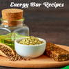Energy Bar Recipes Zeichen
