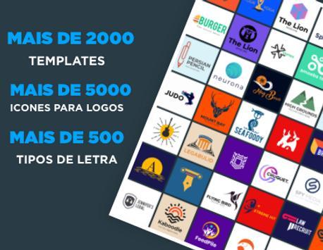 Logotipo Design Criar - Criador de Logotipo Grátis Cartaz