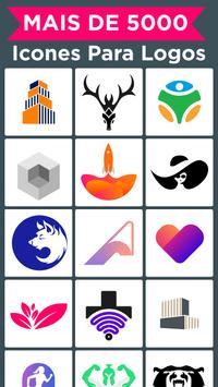 Logotipo Design Criar - Criador de Logotipo Grátis imagem de tela 22