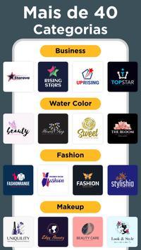 Logotipo Design Criar - Criador de Logotipo Grátis imagem de tela 9