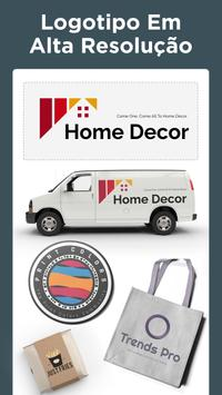 Logotipo Design Criar - Criador de Logotipo Grátis imagem de tela 15