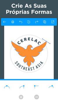 Logotipo Design Criar - Criador de Logotipo Grátis imagem de tela 3