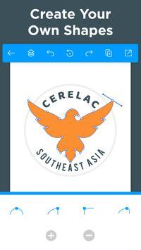 Logo Maker screenshot 19