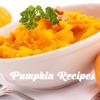 Pumpkin Recipes Zeichen