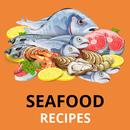 Seafood Recipes - Easy Crab, Shrimp & Fish Recipes APK