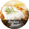 Southern Recipes 圖標