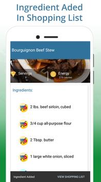 Slow Cooker Recipes - Healthy Crock pot Recipes screenshot 5