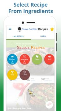 Slow Cooker Recipes - Healthy Crock pot Recipes screenshot 2