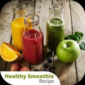 Smoothie Recipes - Healthy Smoothie Recipes simgesi