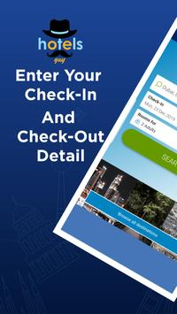 Cheap Hotels Booking Deals Near Me by Hotelsguy poster