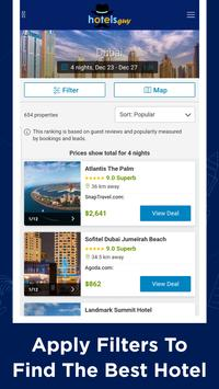 Cheap Hotels Booking Deals Near Me by Hotelsguy screenshot 2