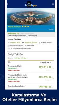 Ucuz Oteller Rezervasyon - Hotelsguy Ekran Görüntüsü 10
