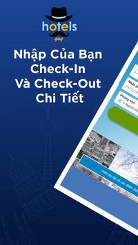 Đặt Phòng Khách Sạn Giá Rẻ - Hotelsguy ảnh chụp màn hình 6