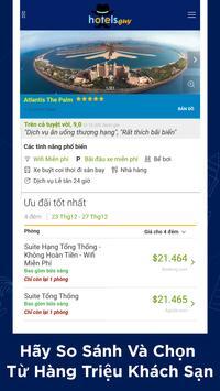 Đặt Phòng Khách Sạn Giá Rẻ - Hotelsguy ảnh chụp màn hình 10