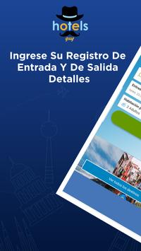 Ofertas de Hoteles Baratos Cerca De mí - Hotelsguy Poster