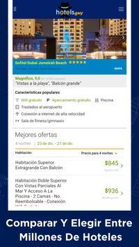 Ofertas de Hoteles Baratos Cerca De mí - Hotelsguy captura de pantalla 10