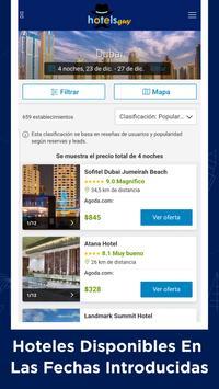 Ofertas de Hoteles Baratos Cerca De mí - Hotelsguy captura de pantalla 2