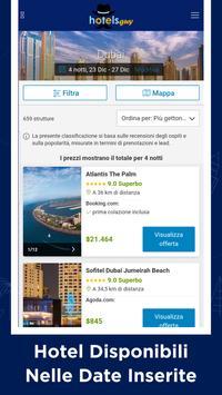 14 Schermata Hotel economico e Prenotazione Motel - Hotelsguy