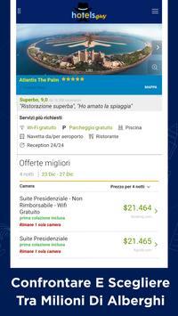 16 Schermata Hotel economico e Prenotazione Motel - Hotelsguy
