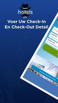 Goedkope Hotels Boeking Deal Door Hotelsguy screenshot 6