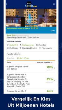 Goedkope Hotels Boeking Deal Door Hotelsguy screenshot 16
