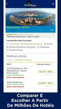Reserva Hoteis Baratos - Hotelsguy imagem de tela 10