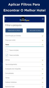 Reserva Hoteis Baratos - Hotelsguy imagem de tela 3
