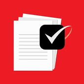 Plagiarism Checker icon