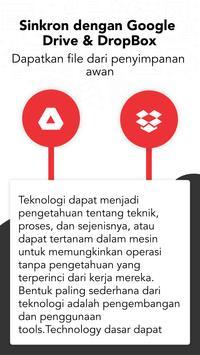 Plagiat Pemeriksa - Duplikat Konten Detektor screenshot 4