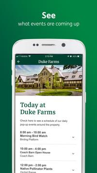 Duke Farms screenshot 3